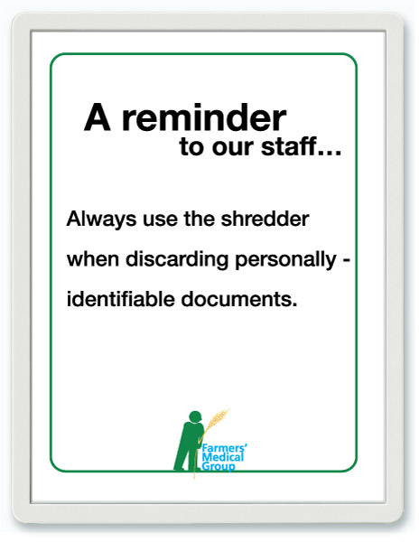 medical office signs print your own medical office signs