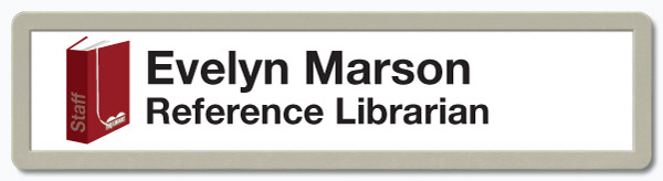 photo about Printable Library Signs referred to as Library Symptoms Changeable Library Indicators